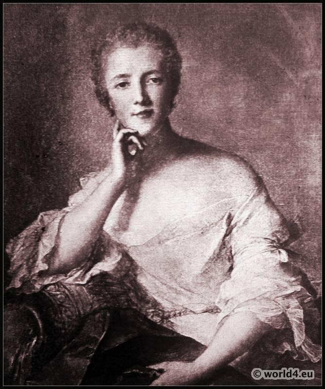François Boucher  Rococo Painter  YouTube