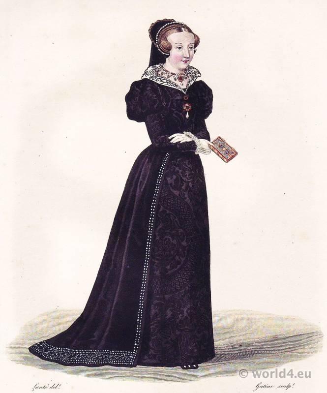 Françoise de Foix, Comtesse de Laval Châteaubriant, Mistress, Renaissance
