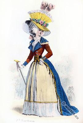 Rococo costumes. Louis XVI. cotume. 18th century fashion.