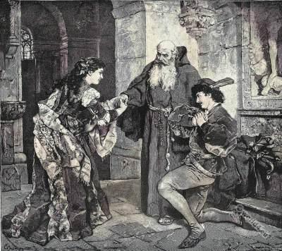 Romeo and Juliet. William Shakespeare
