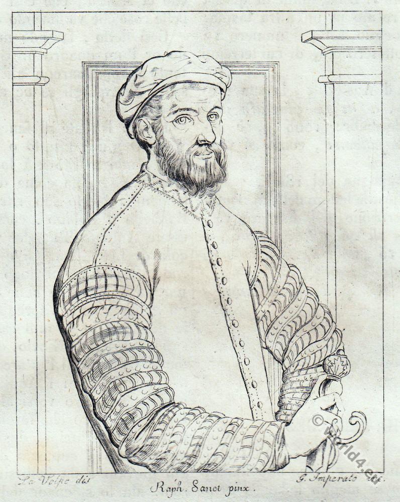 Antonio Tebaldeo, Italy, poet, Renaissance,