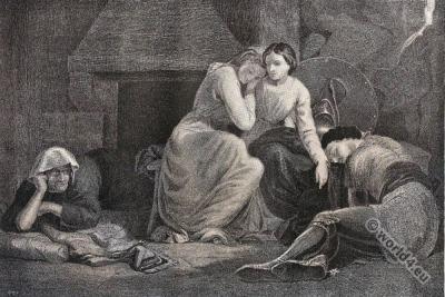 Fairy Queen. Edmund Spenser. Faerie Queen. Anglo-Saxon literature, English Renaissance.