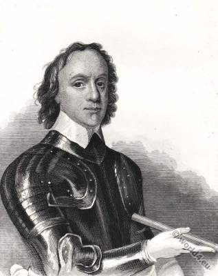 the controversies surrounding oliver cromwell in englands history When oliver cromwell and his puritan forces took over england in 1645, they vowed to rid england of decadence and, as part of their effort, cancelled christmas by popular demand, charles ii was .