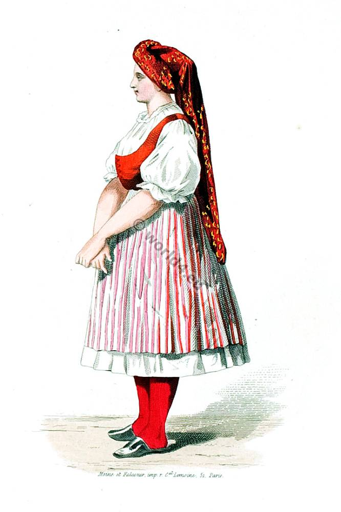 Hungarian national costumes Archive | Costume History