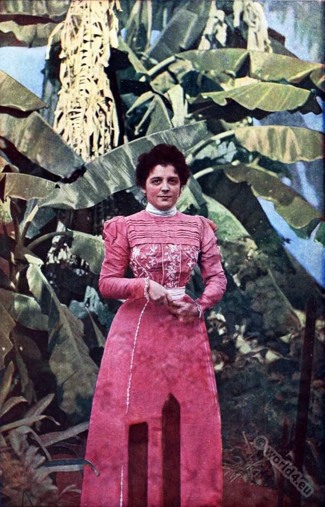 traditional cuban folk costume archive costume history