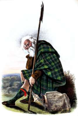 Farquharson. Siol Fhearchar, No Fhiunnla'. The Farquharsons. Clan. Tartan. Scotland. Clans of the Scottish Highlands.