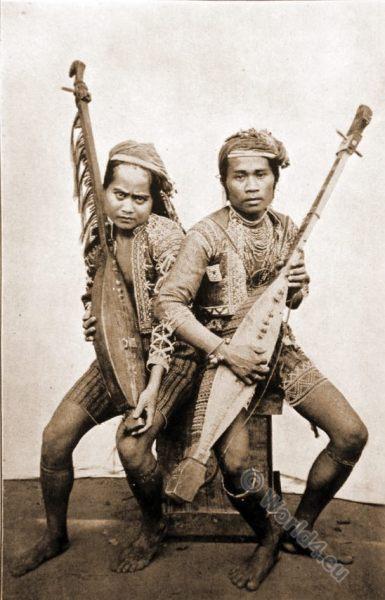 Philippines, Mindanao, Kutiyapi, Natives, Tribal, Mindanao, clothing, music, tribe,