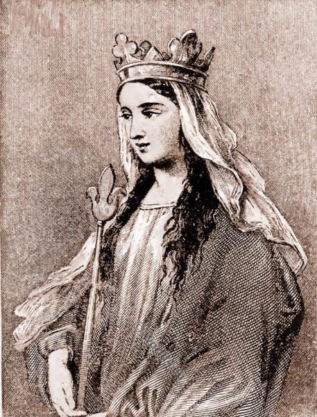 Mathilda of Flanders, Mathildis van Vlaanderen, Mathilde de Flandre,
