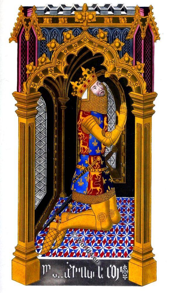 EDWARD III. king, England, Wales, Anjou Plantagenet, costume, mediecal, middle ages, ruler, dress