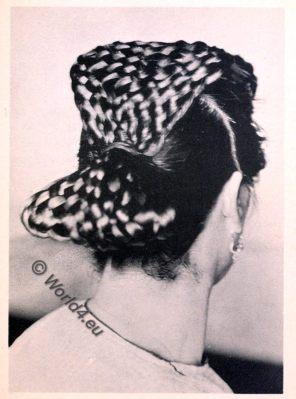 Viuda Rica Coiffure, Toro, Zamora, Spain, hairdresses, España