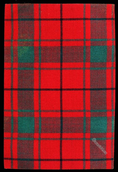 Tartan, Clan, LORD, ISLES, Scottish, Scotland