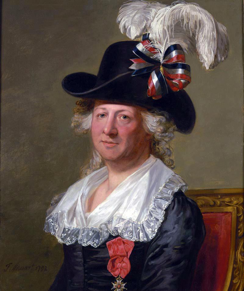 Charles-Geneviève-Louis-Auguste-André-Timothée d'Éon de Beaumont