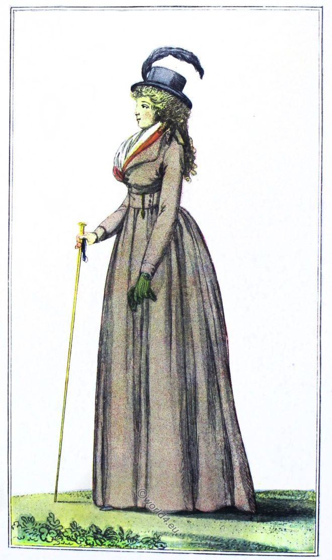 18th century, french, revolution, fashion, costume, dress, clothing,
