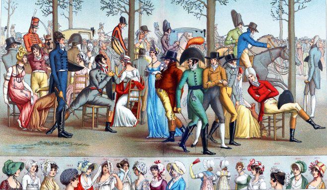fashions, consulate, Longchamp, Horse race,