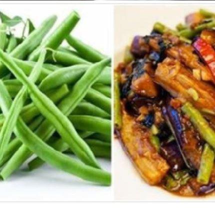 四季豆最好吃的10種做法,簡單不費時,天天換著花樣吃都吃不膩!