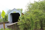 Moods Covered Bridge
