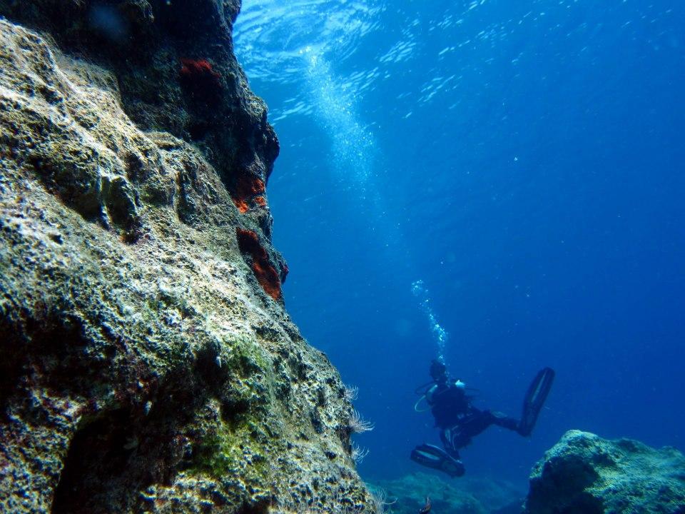 Kas diving