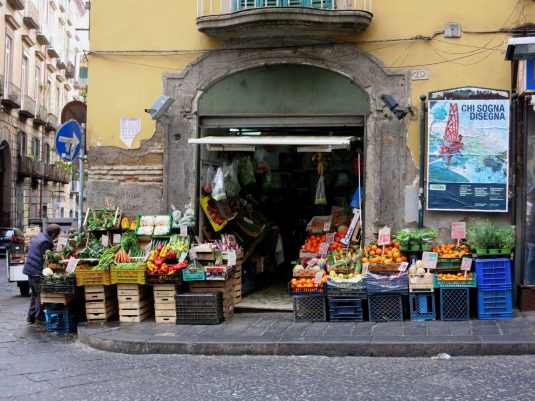 grocery store naples