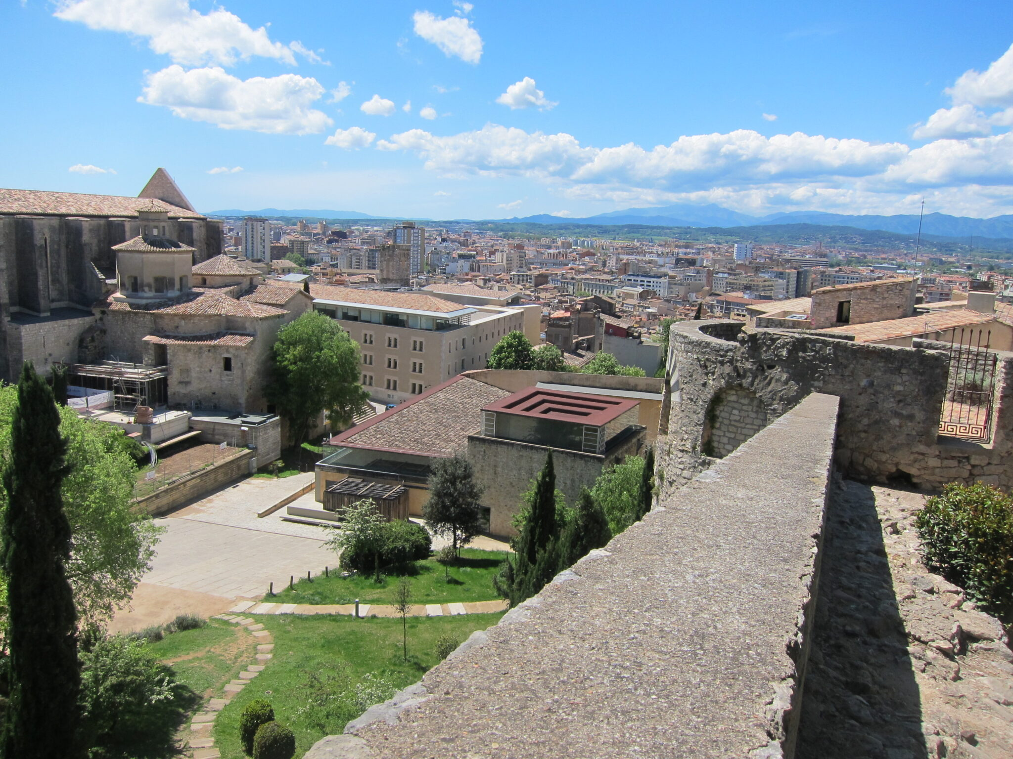 Gerona Catalonia Spain
