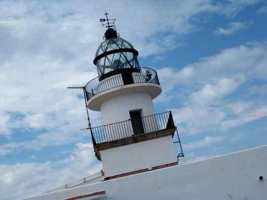 Lighthouse Cap de Creus
