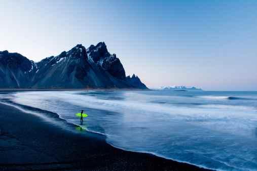 Artic Swell