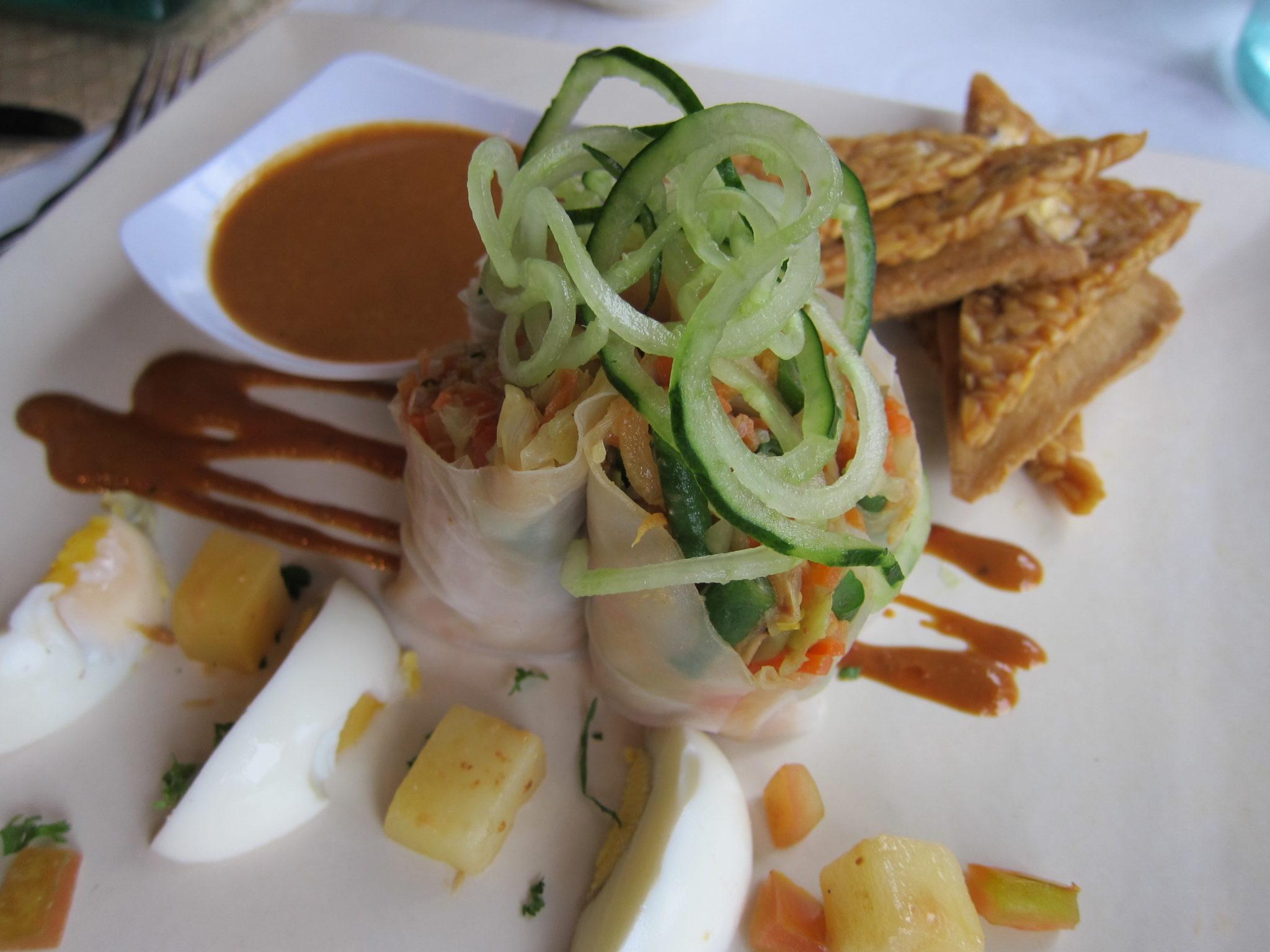 Restaurant Ubud Bali