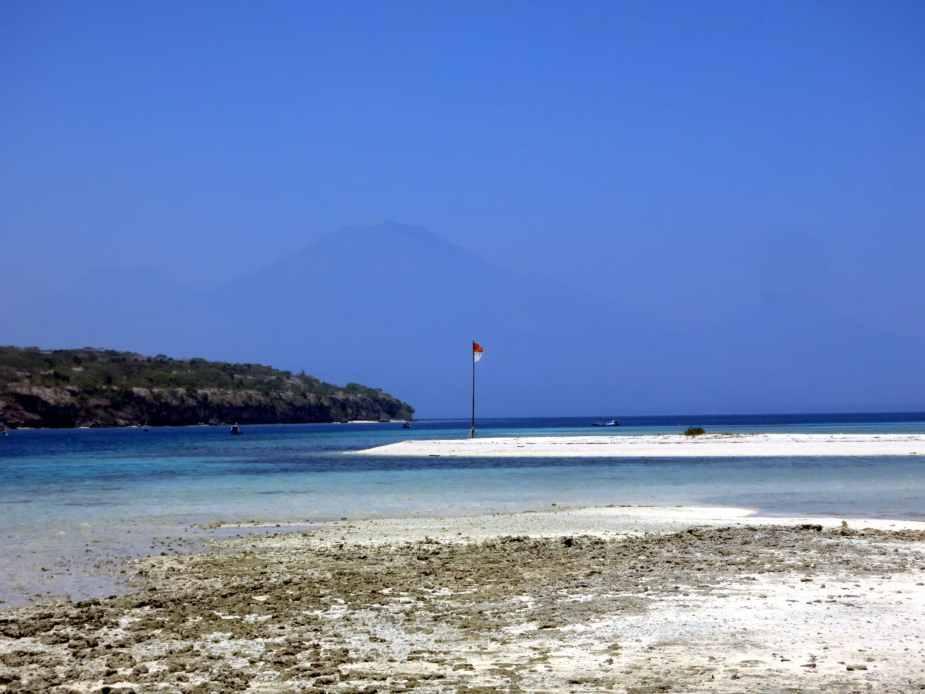 Menjangan Island - Bali road trip itinerary