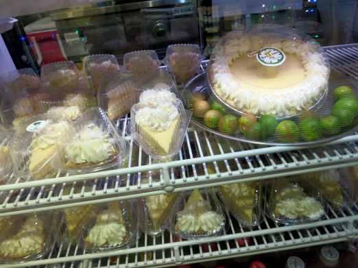 Key Lim Pie Key West Florida USA