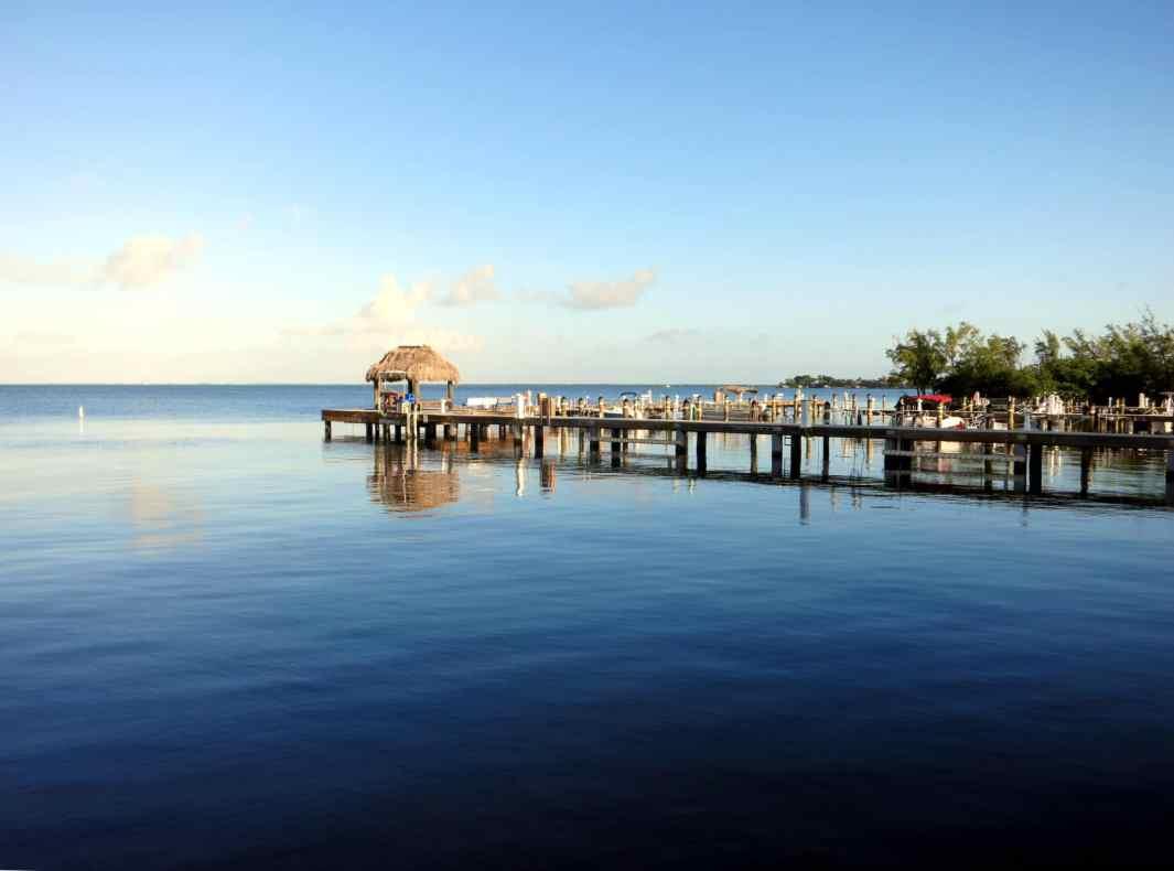 Key Largo Florida USA