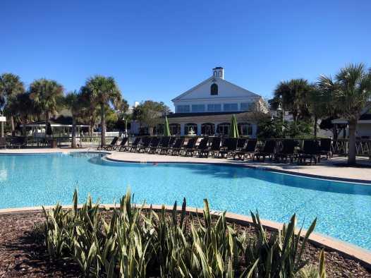 Plantation Resort Crystal River Florida USA