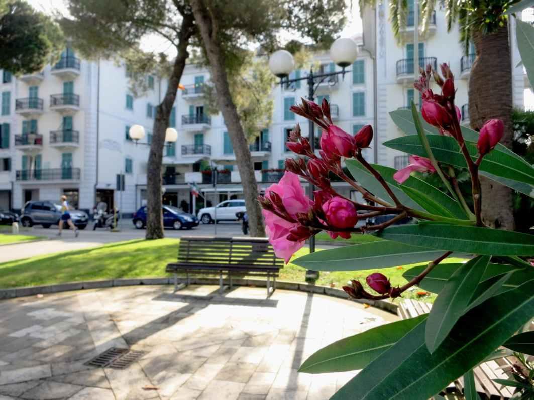 GRande Albergo Hotel Sestri-Levante Italy