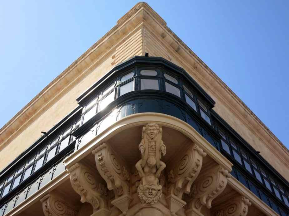 Weekend in Valletta Grand Master's Palace Malta