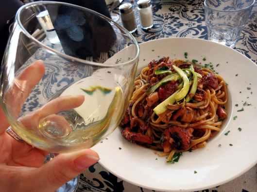 Don Berto Restaurant Vittoriosa Three Cities Malta
