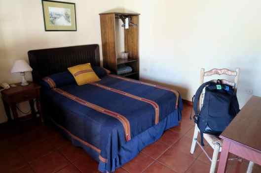 Don Udo Hotel Copan Ruinas Honduras