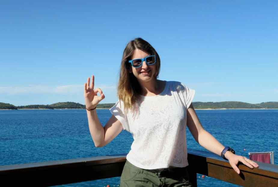 World Adventure Divers Hvar Croatia