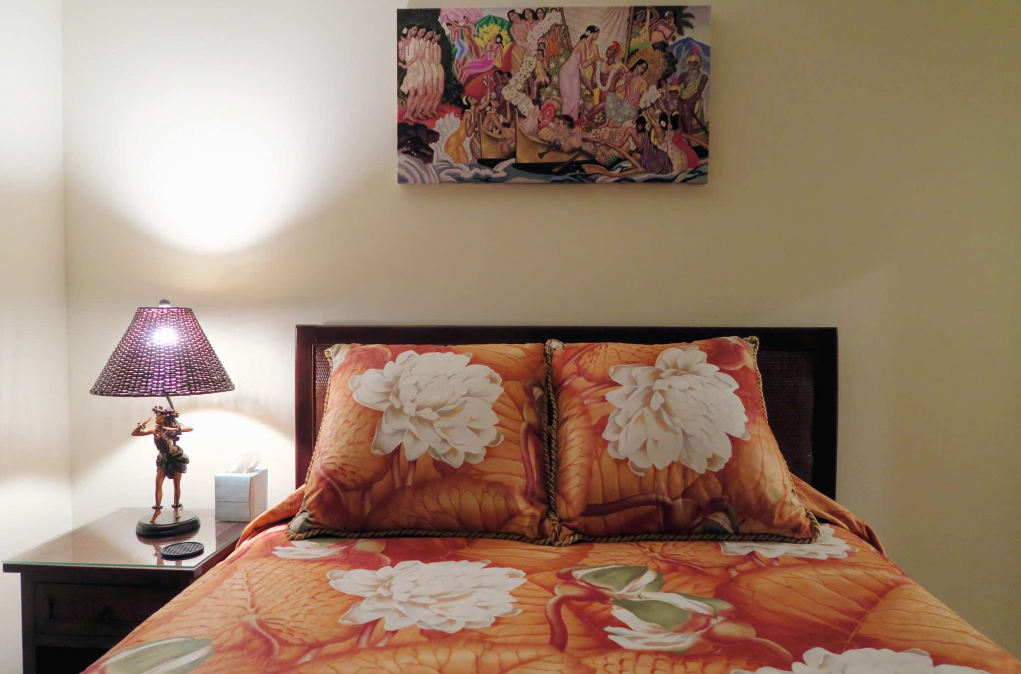 Airbnb room in Waikoloa South Kohala Big Island Hawaii
