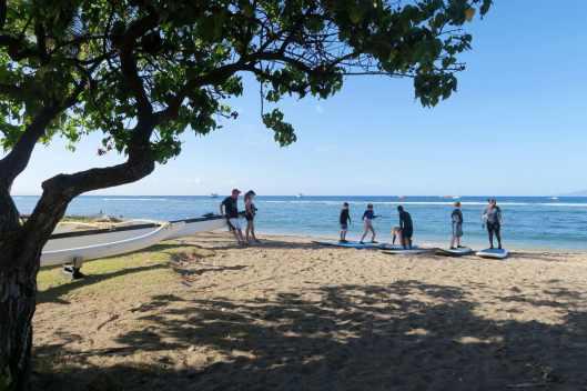 Lahaina Beach House Maui Hawaii