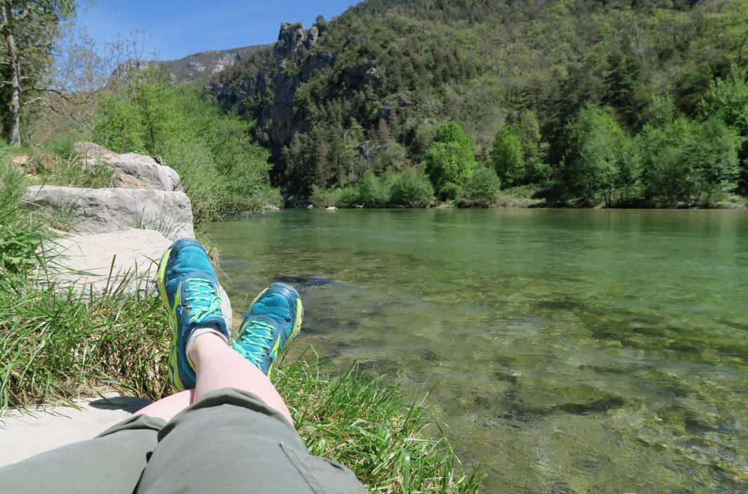 Camping Beldoire Gorges du Tarn France