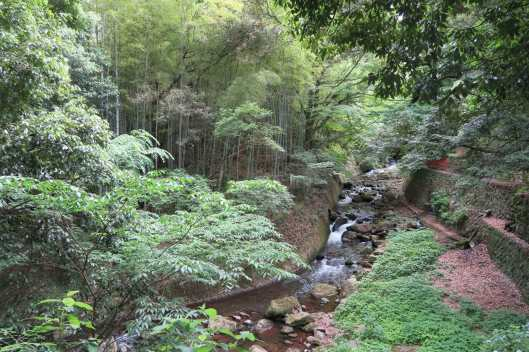 Manyo Park Yugawara Japan