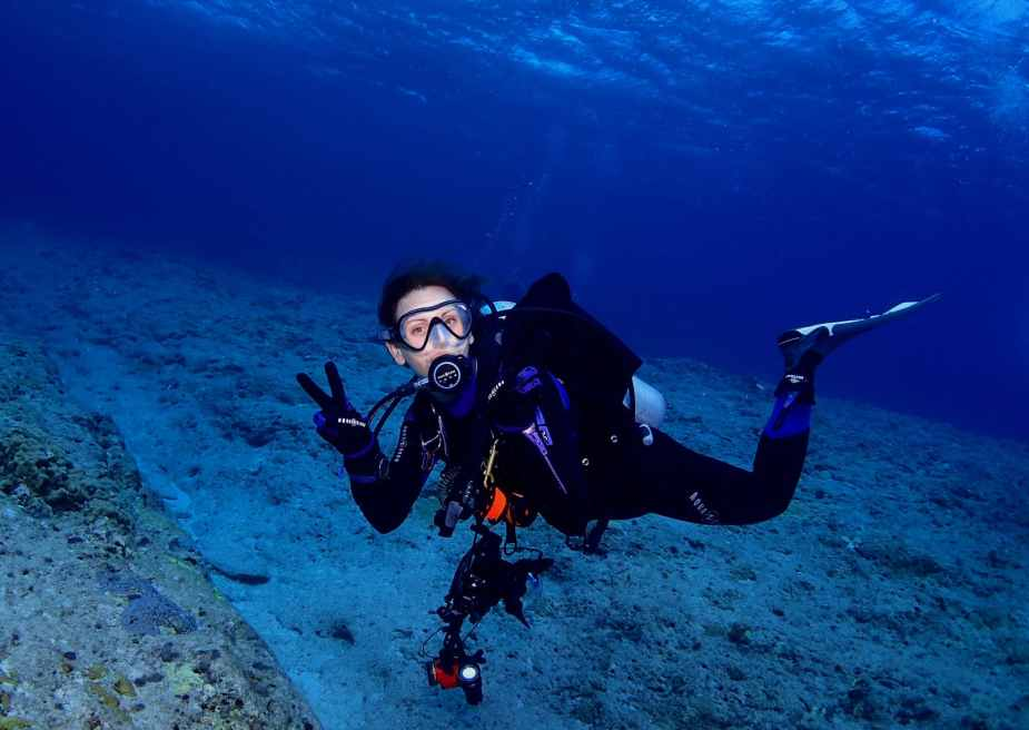 World Adventure Divers Kerama Island Okinawa Japan