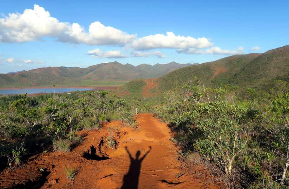 Parc de la Rivière Bleue New Caledonia