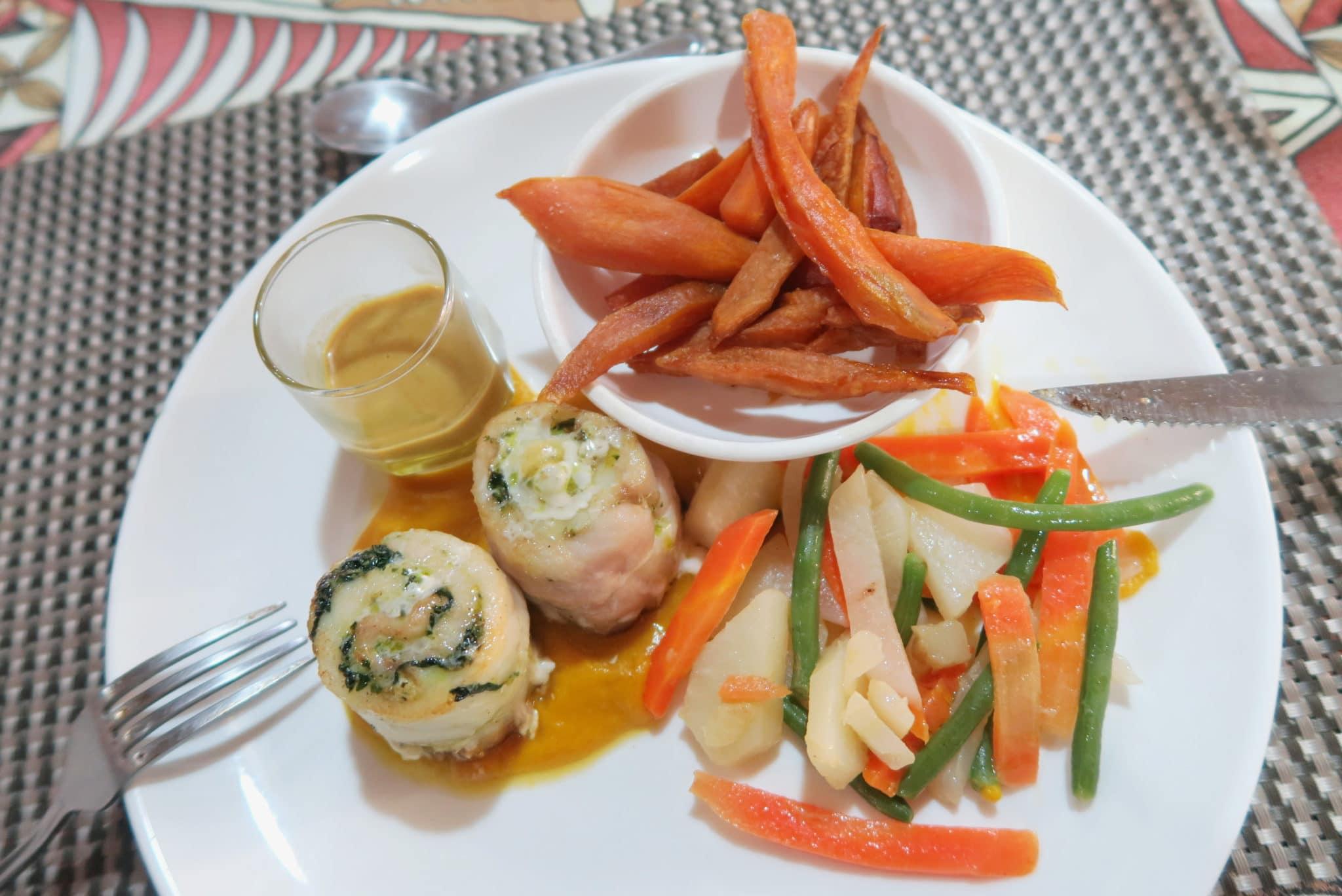 Nataiwatch Restaurant Isle of Pines New Caledonia