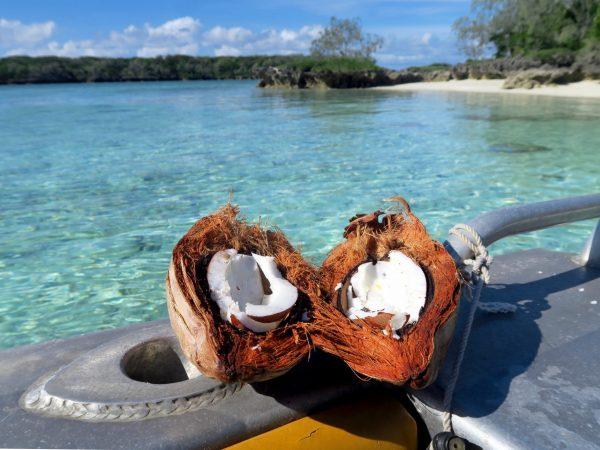Ouvea Nouvelle Calédonie