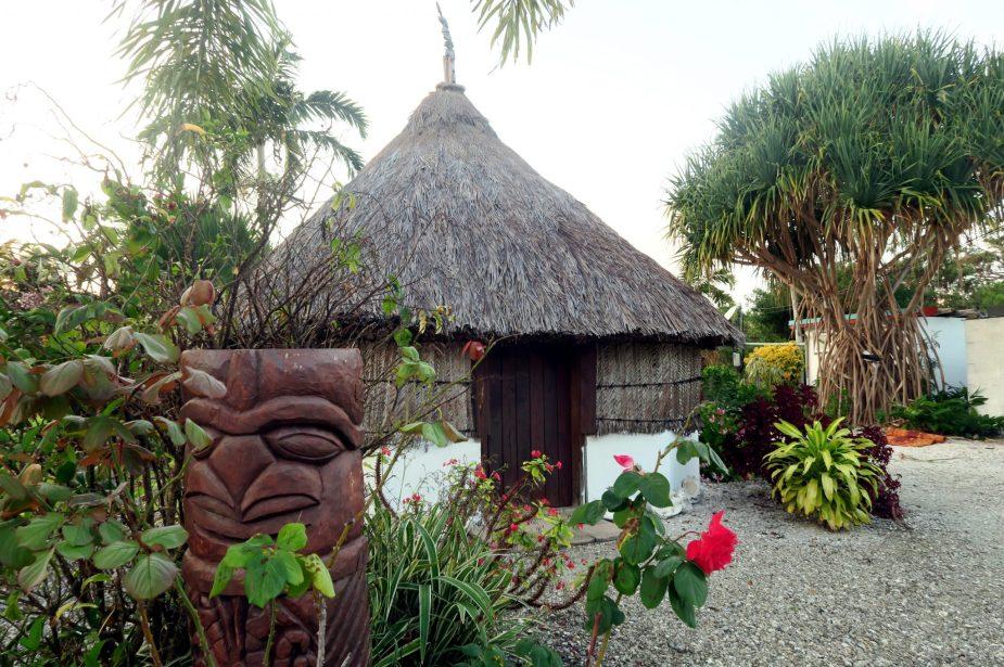 Banian Guesthouse Ouvea New Caledonia