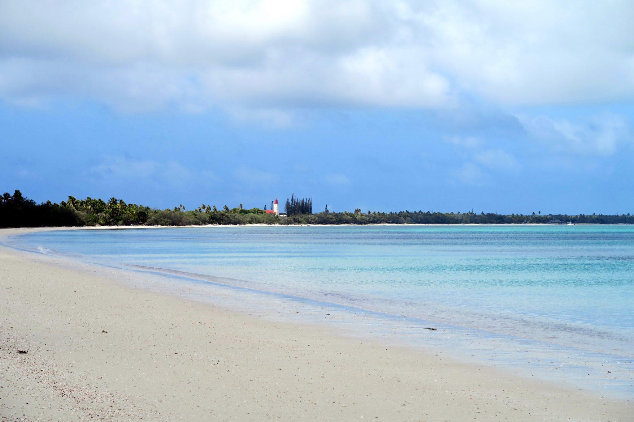 St Joseph Ouvea New Caledonia