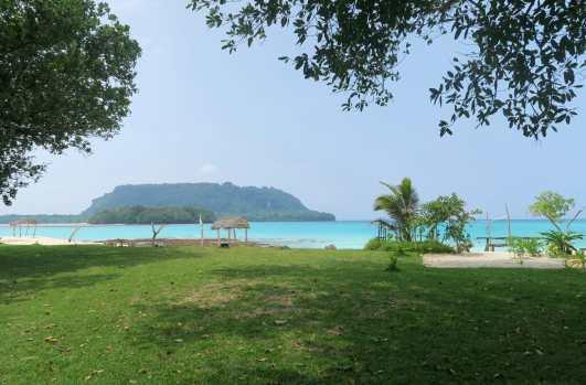 Port Olry Santo Vanuatu