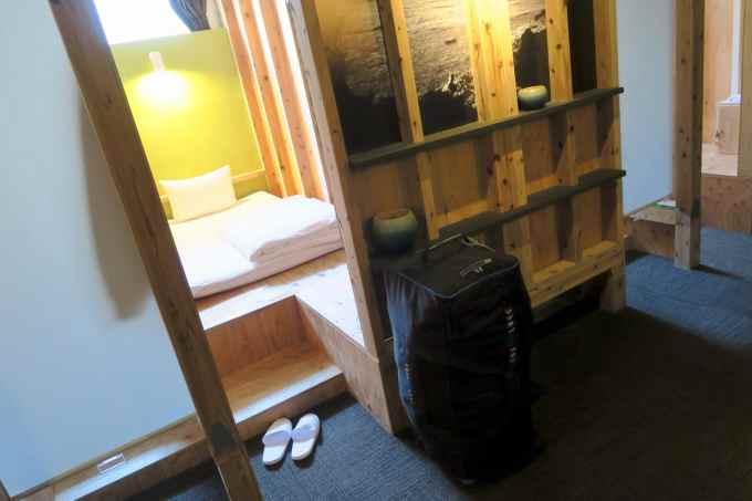 Chura Cucule Guesthouse Ishigaki Okinawa Japan