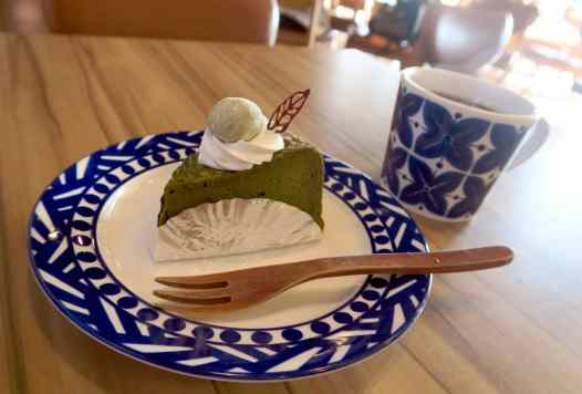 Blue Café Best places to eat in Ishigaki Okinawa Japan