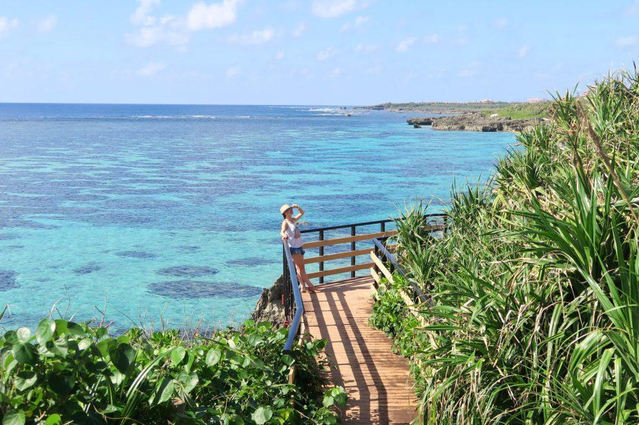 Imgya Marine Garden Miyakojima