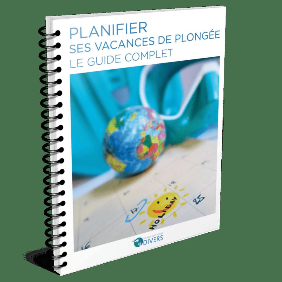 Guide Complet pour Planifier ses Vacances de Plongée